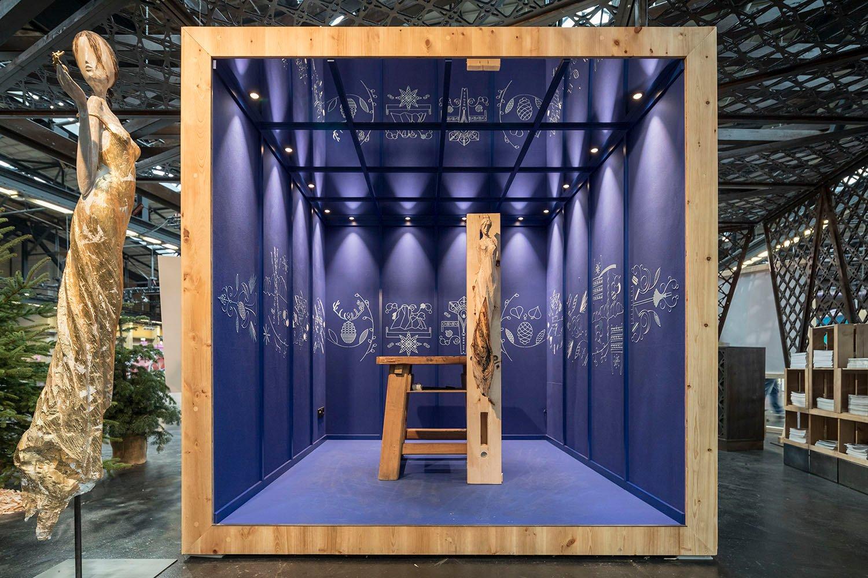 Experience box Laurian Ghinitoiu