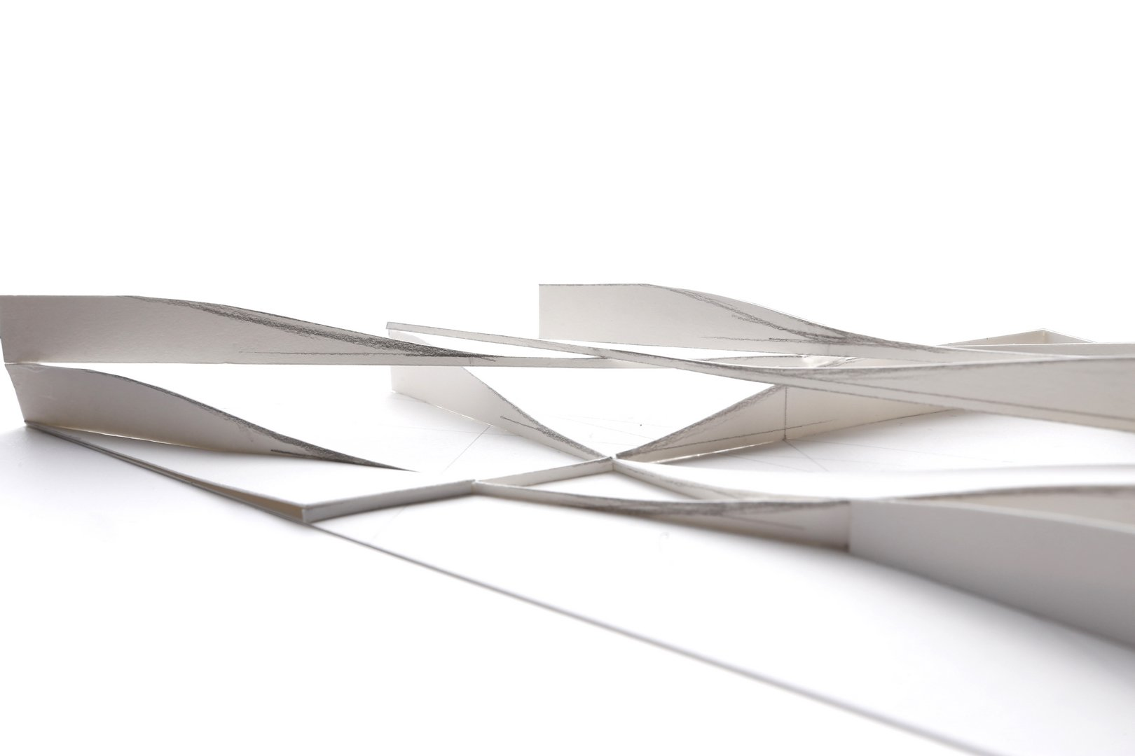 Concept Model Atelier Alter Architects}