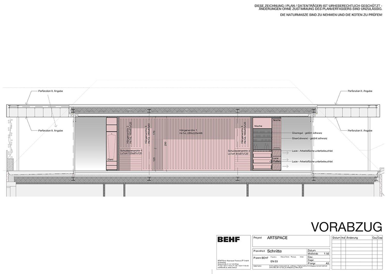 ARTSPACE interior design 1 BEHF Architects}