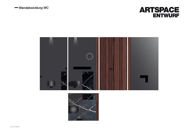 ARTSPACE design concept toilett 1 BEHF Architects}