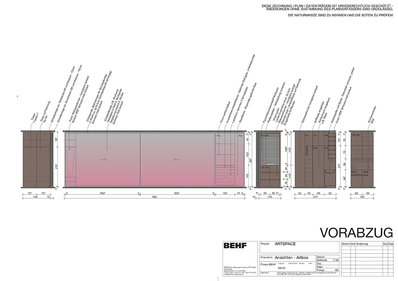 ARTSPACE interior design 2 BEHF Architects}