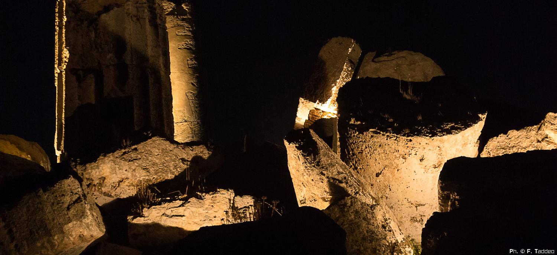 Inside_Ruin Ph. Francesco Taddeo}