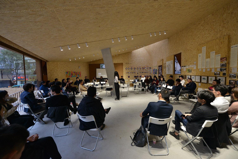 Baode Square B4 Interior (After Renovation)_02 ©URBANUS