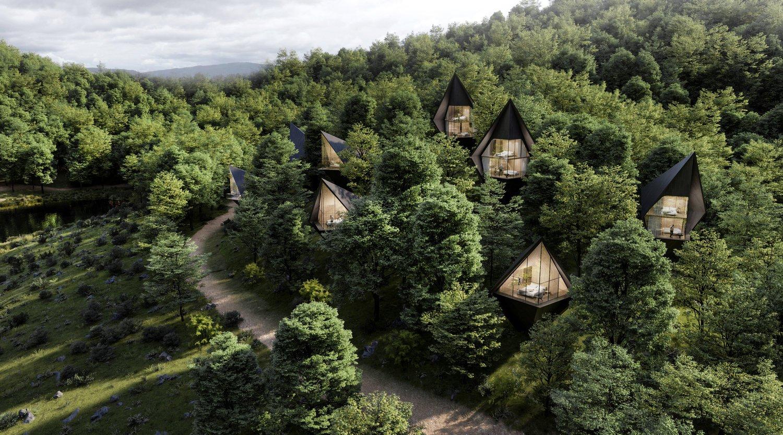 Hills View Peter Pichler Architecture