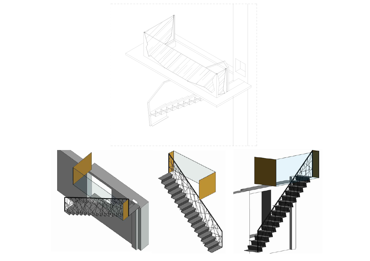 Staircase Design OmniDe}