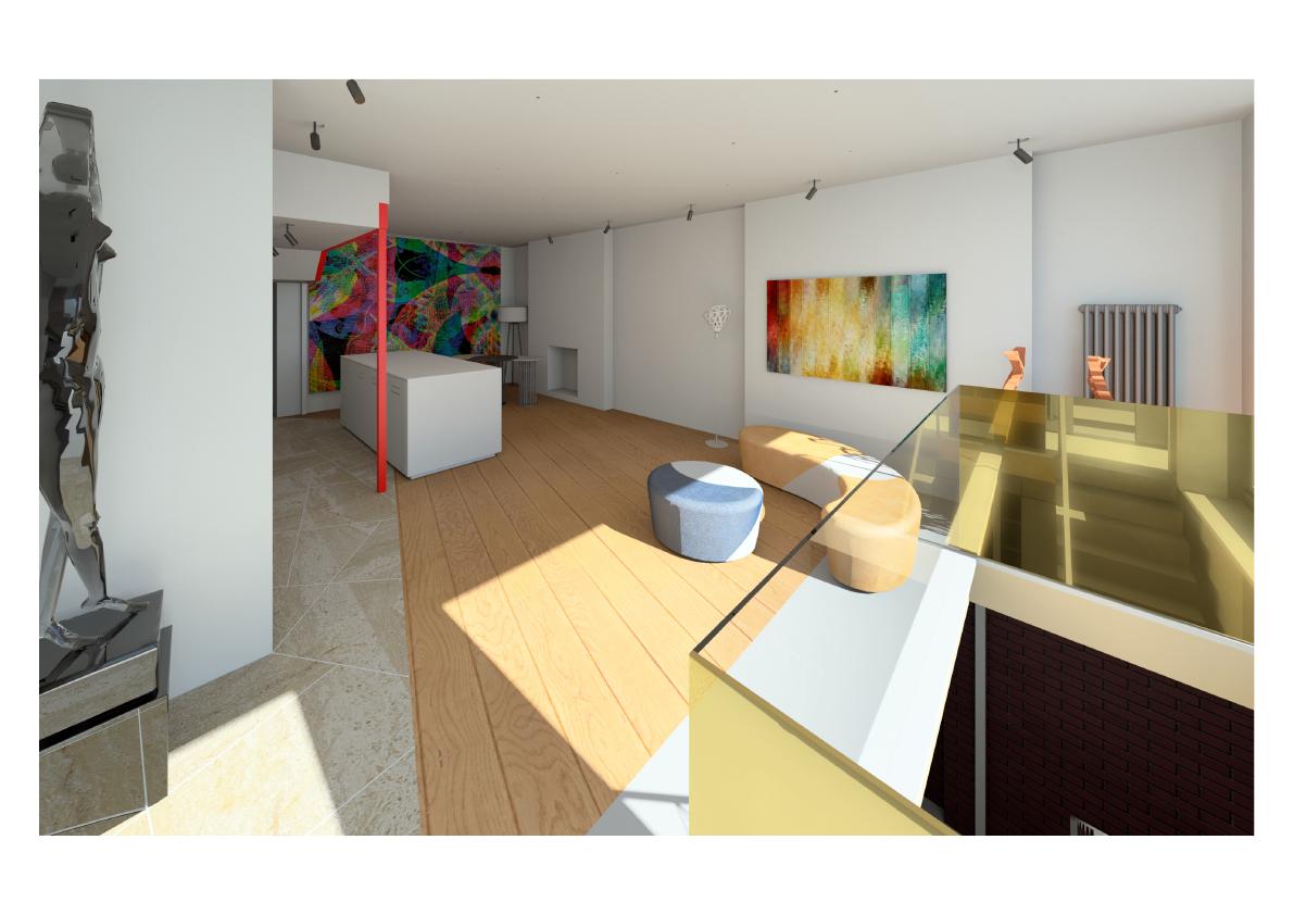 Gallery Visualisation OmniDe}