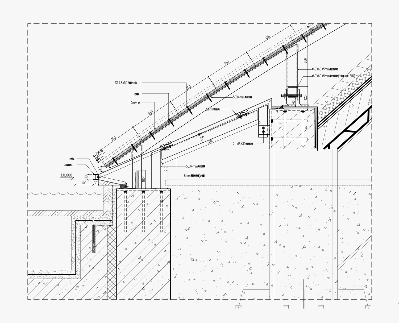detail Lacime Architects}