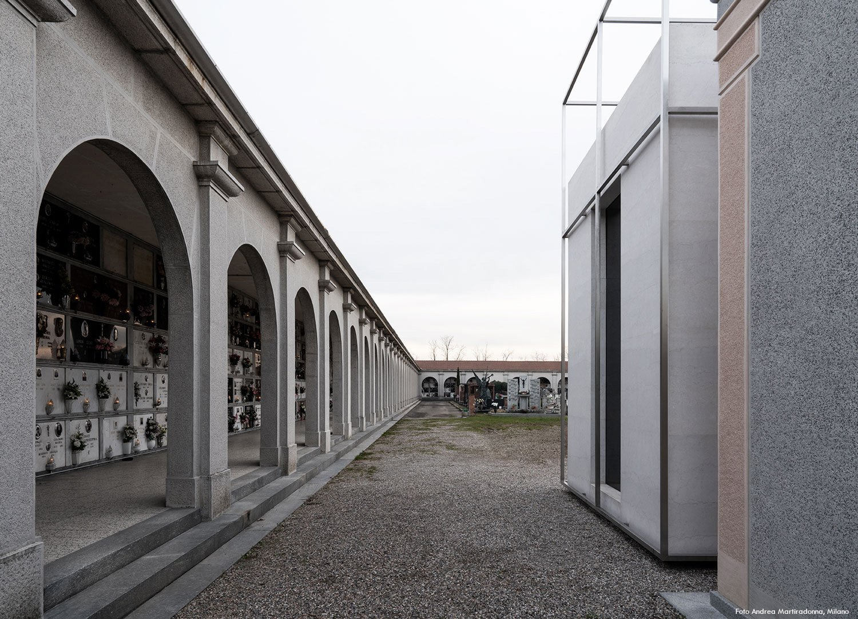 View from the north path Andrea Martiradonna