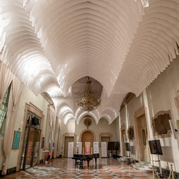 Stile Bottega architettura - Marchingegno - Baustudio