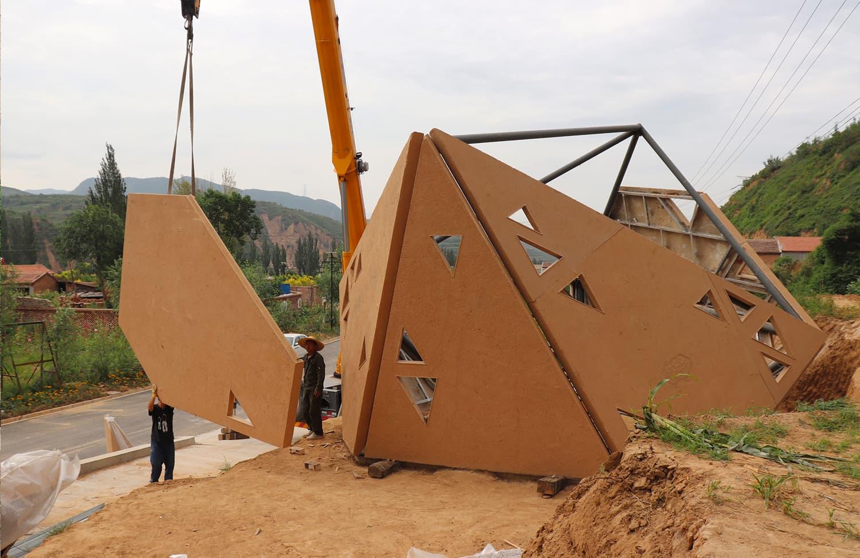 UNDER CONSTRUCTION JCDA