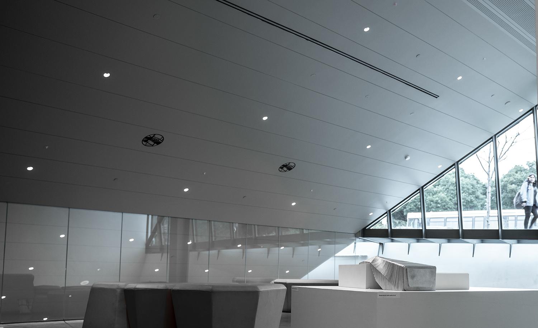 BAMPFA AR model at the Berkeley Art Museum 4 Oliver Moldow and XR LabOliver Moldow and XR Lab