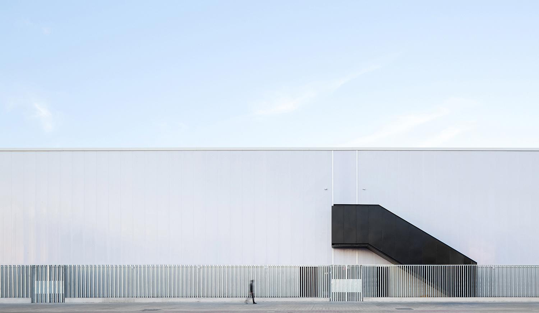 façade Daniel Rueda