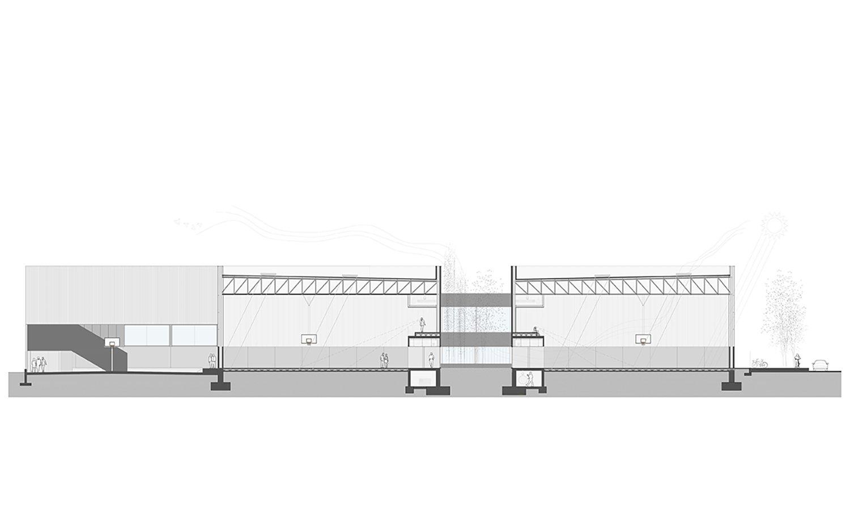 Section ERRE arquitectura}