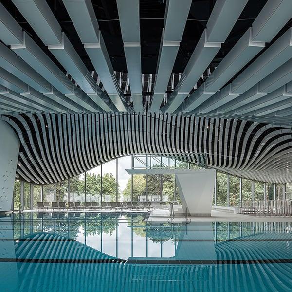 Berger+Parkkinen Associated Architects