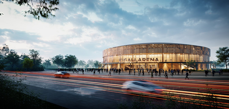 Kigali Arena rendering ivabox}