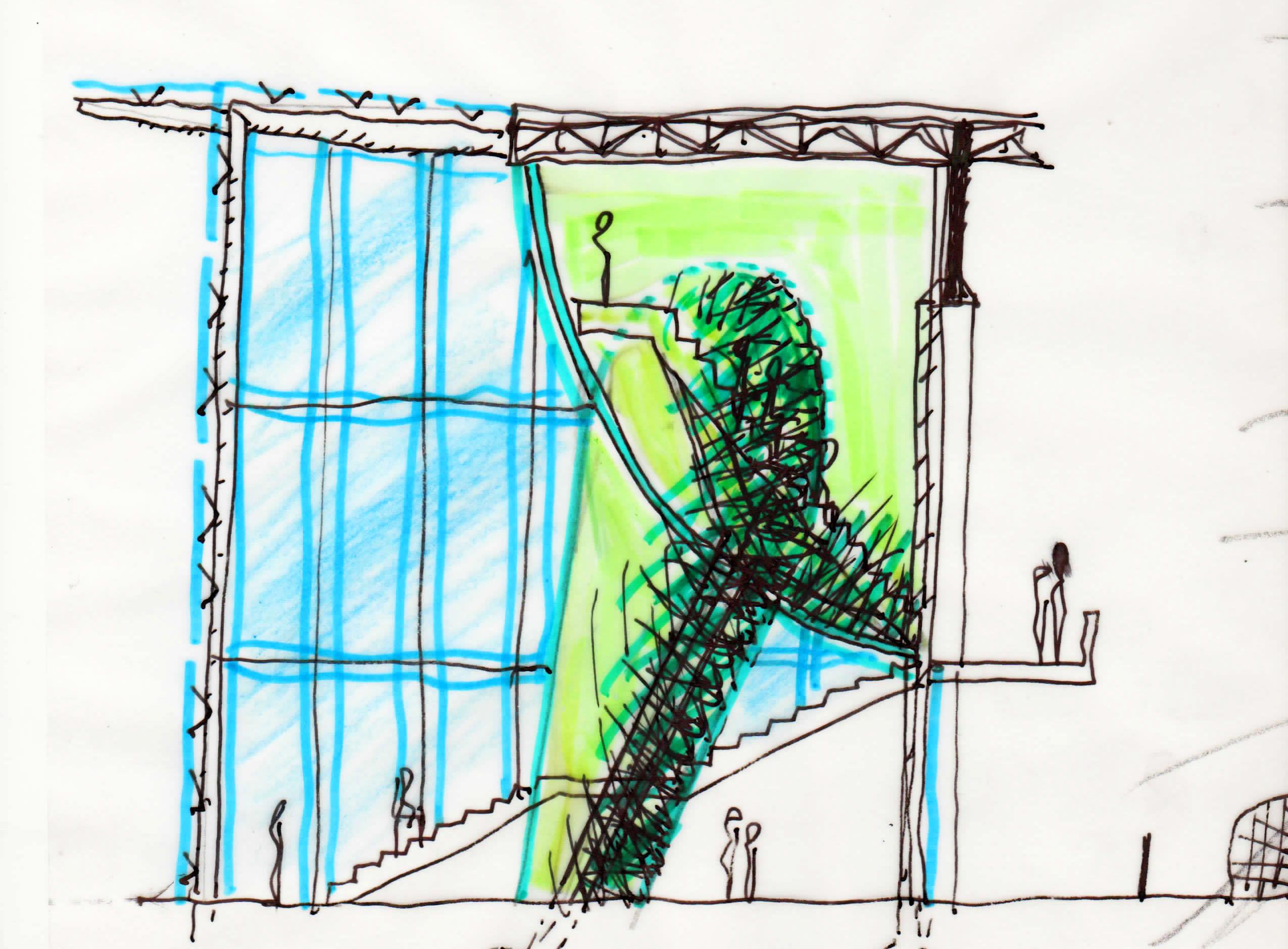 Sketch Baldi Margheriti Associati}