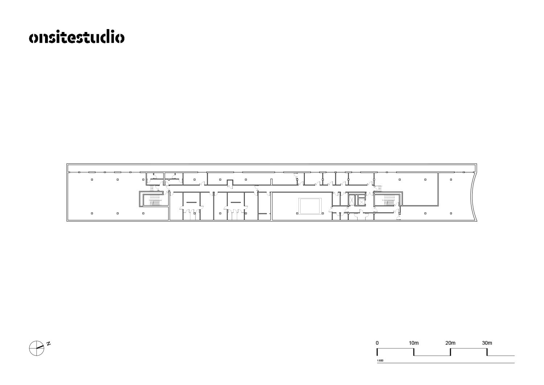 S1 floor plan Onsitestudio}