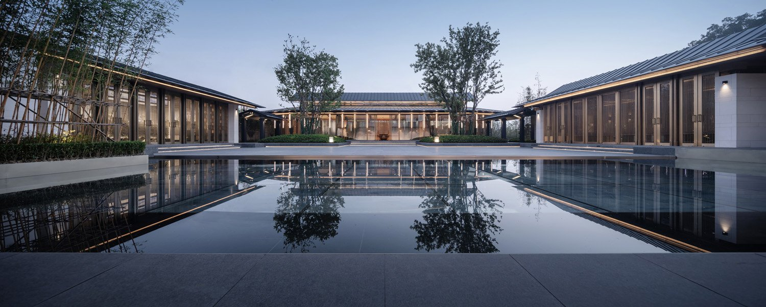 Deqing Living House Schran Images