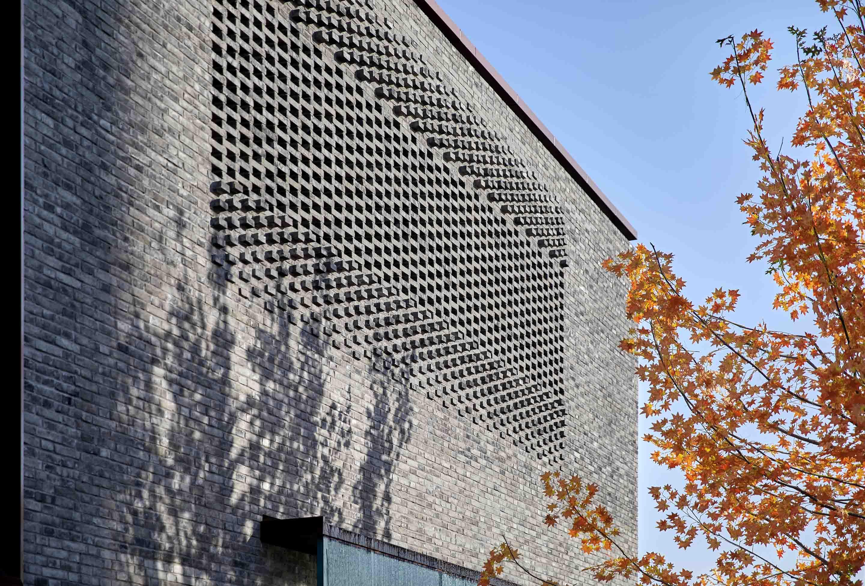 facade Zeng Jianghe,Tang Lingxiao
