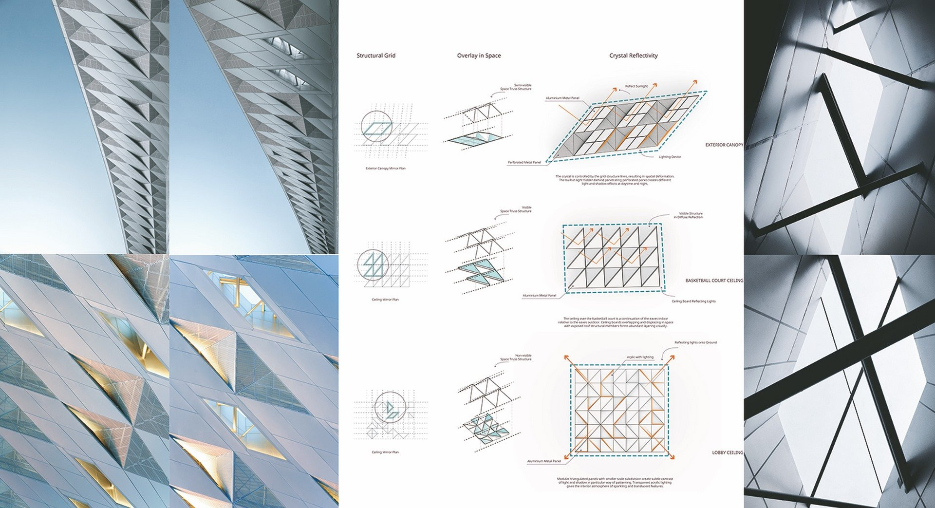 Photo and Drawing of Detail Atelier Alter Architects}