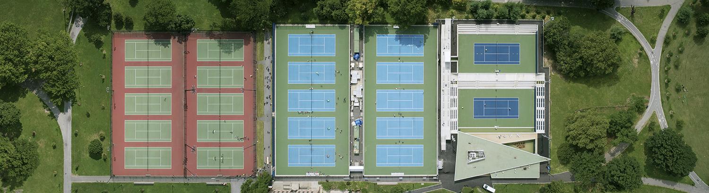 Aerial View Randy Rubin}