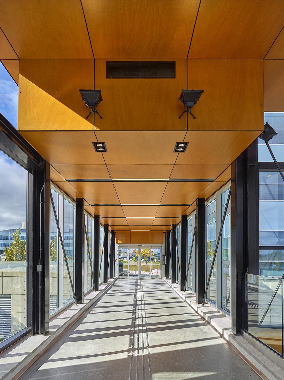 Mississauga Transitway_Bridge Detail Shai Gil}