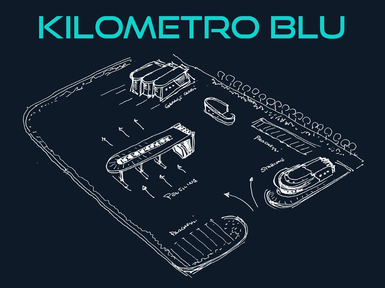 Kilometro Blu Mei e Pilia Associati}