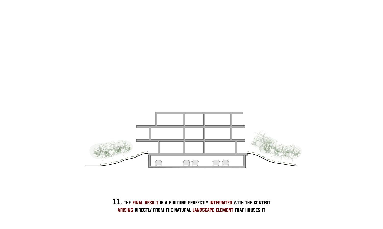 Step 11: Integrazione tra costruito e contesto ambientale 3ndy Studio}