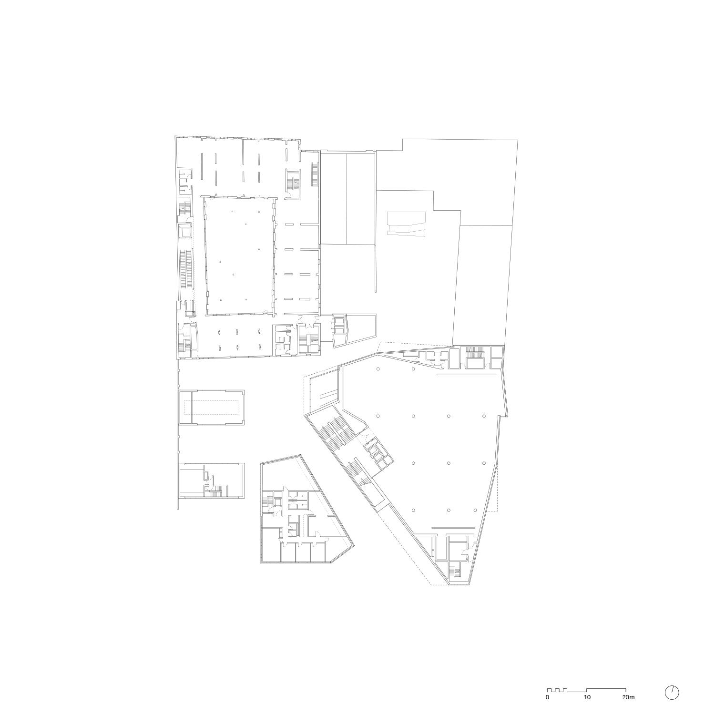first floor Sauerbruch Hutton}