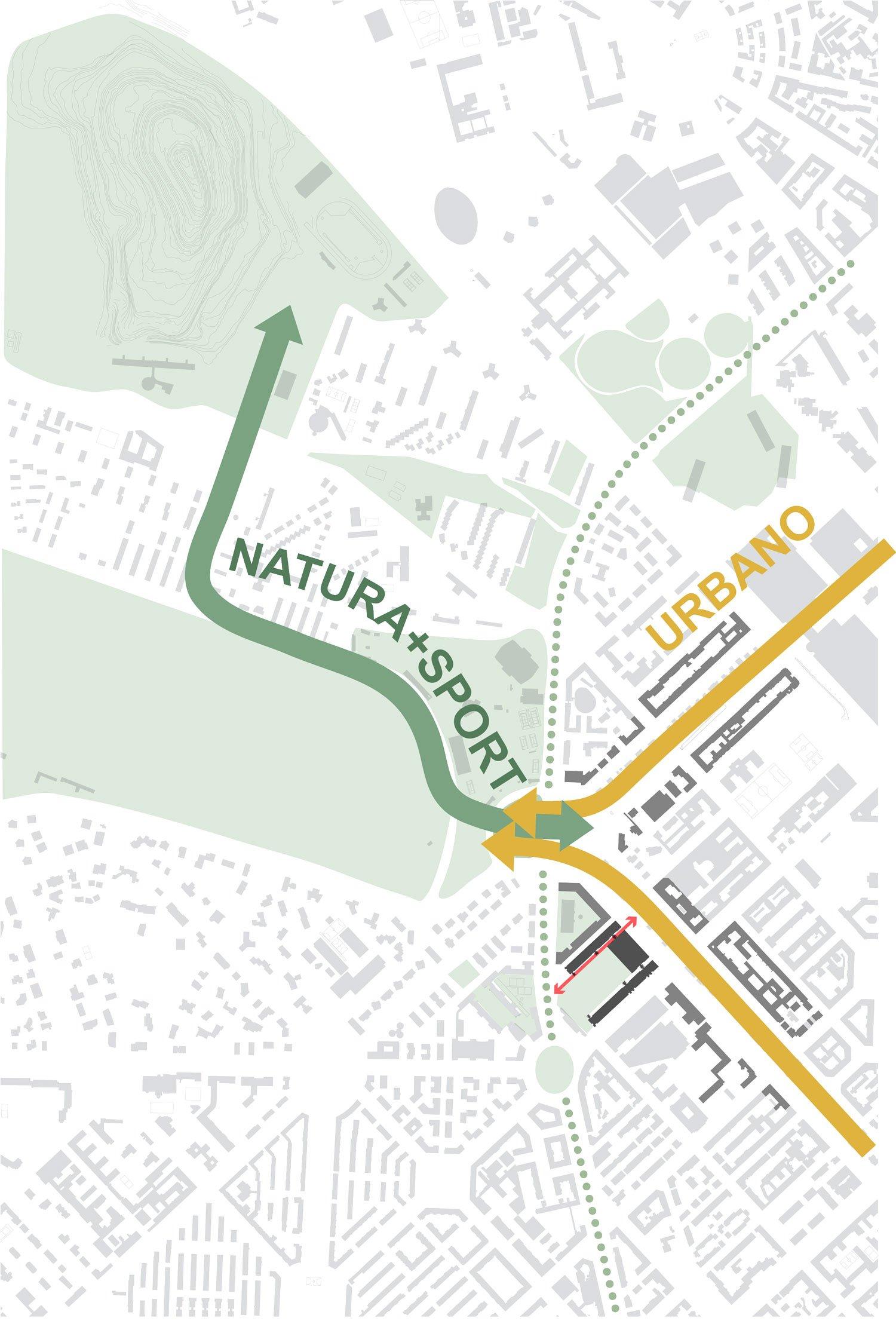 Urban_training_Nature+urban-planning Il Prisma}