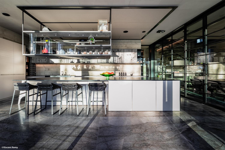 kitchen Vincent Remy}