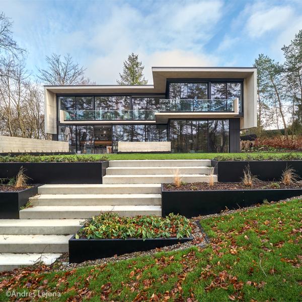 Rodolphe Mertens Architects