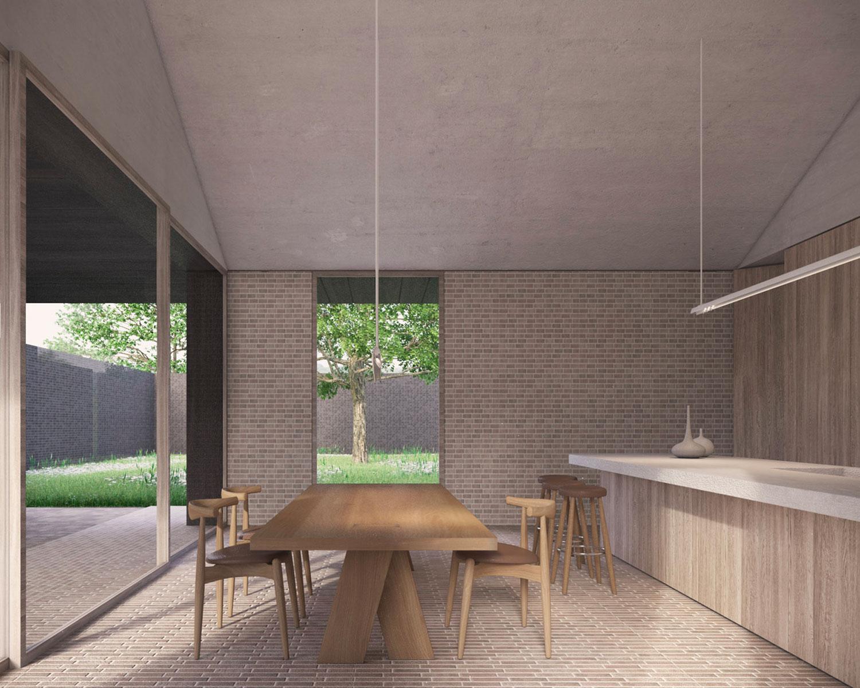 interiors parisotto+formenton