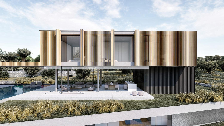 Join - render 3 Salvatore Terranova Architetto