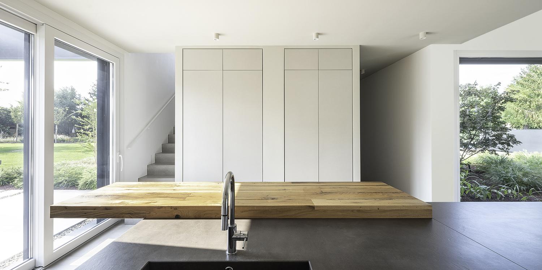 Open Kitchen - Detail Filippo Poli Photography