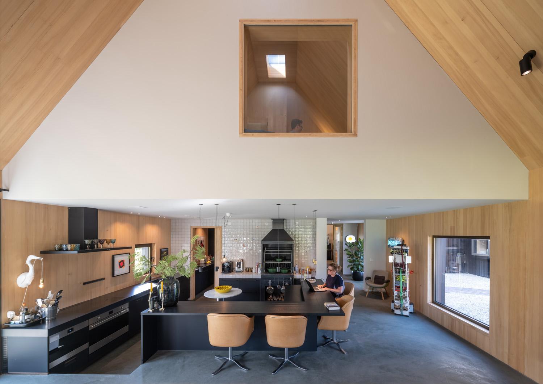 Kitchen Ossip Architectuurfotografie