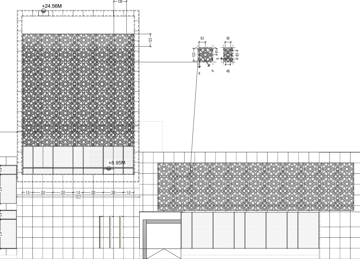 Facade MMA Projects}