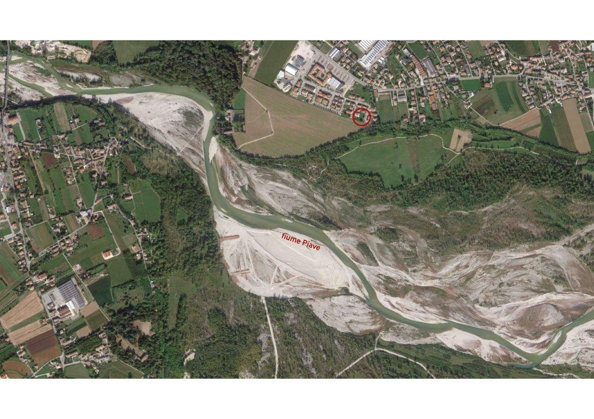fotografia aerea Bing Maps}