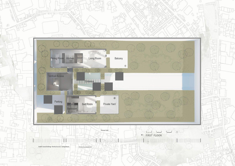 Plan-Lvl-01 HES Architects