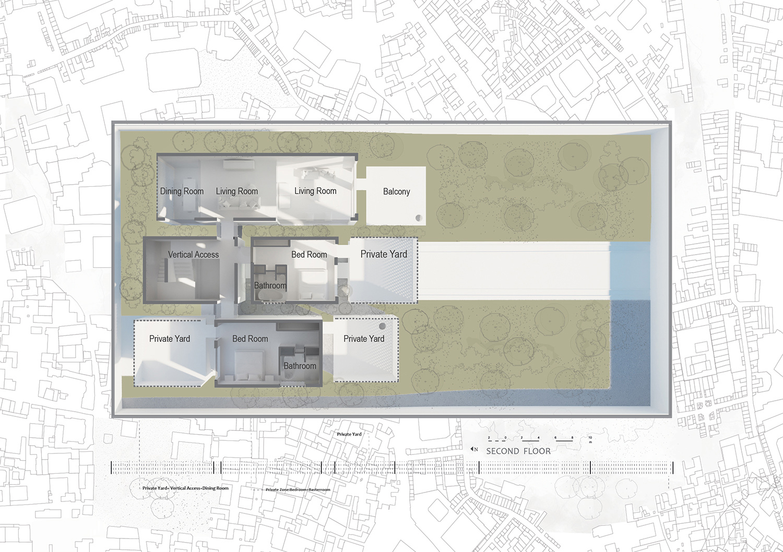 Plan-Lvl-02 HES Architects