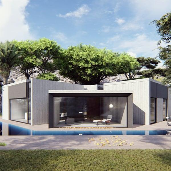 MODUSLAB ARCHITECTURE&INTERIOR DESIGN