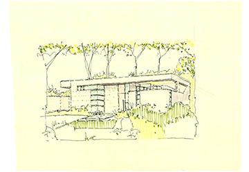 Perspective Sketch 2 sketch}
