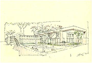 Perspective Sketch 1 sketch}