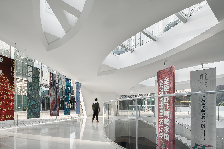 Center Mei Ruchen