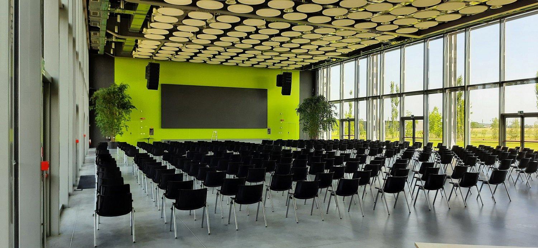Auditorium Finint SGR