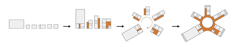 Diagram 2 ARCHSTRUKTURA}
