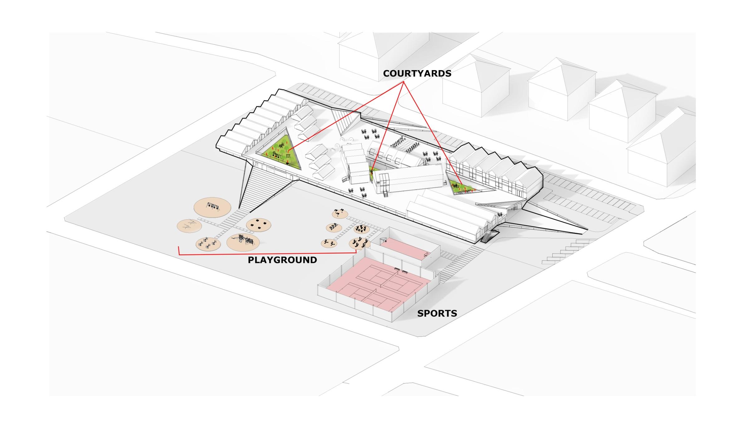 idea diagram 12 Wall Corporation}