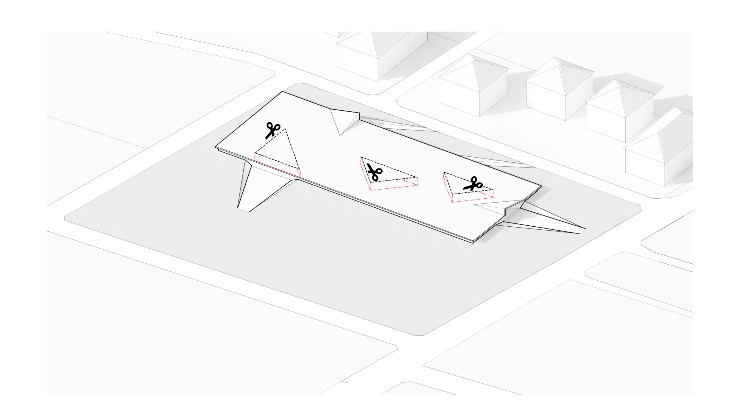 idea diagram 8 Wall Corporation}