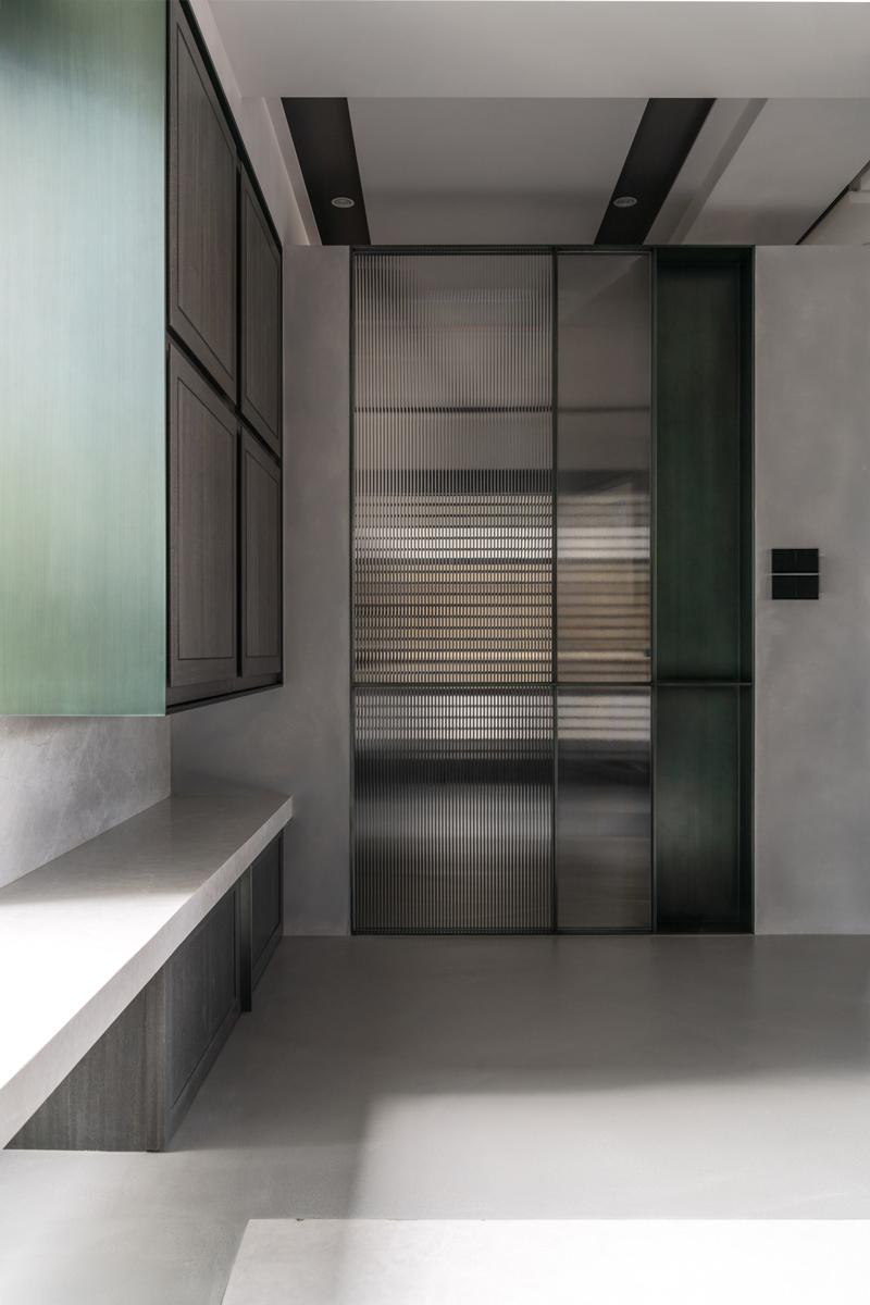 entryway-detail Ethan Lee}