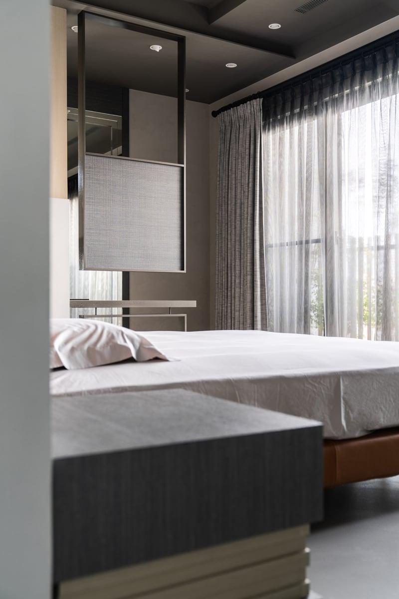 master bedroom Ethan Lee